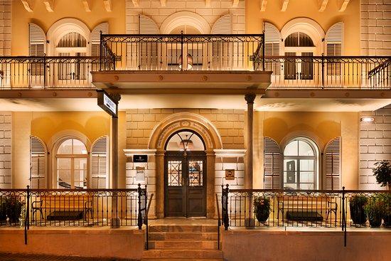The Drisco Hotel Tel-Aviv