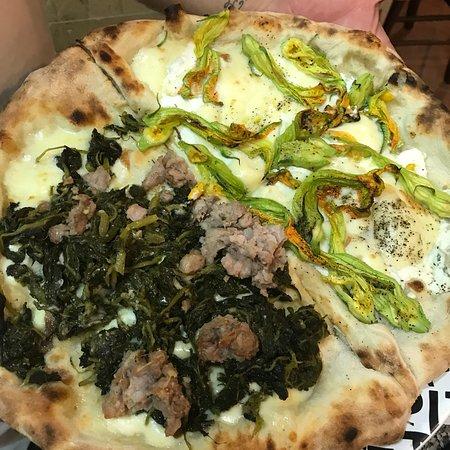 Pizzeria Pulcinella di Salvo Salvatore