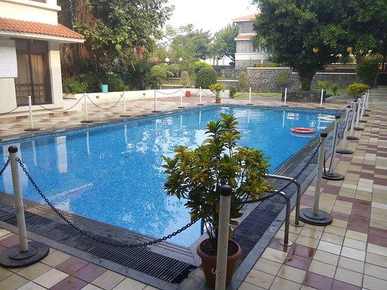 La Shimmer Resort Mumbai Bombay Indien Omd Men Och Prisj Mf Relse Tripadvisor