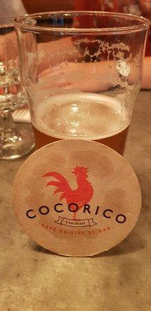 Cocorico Foto