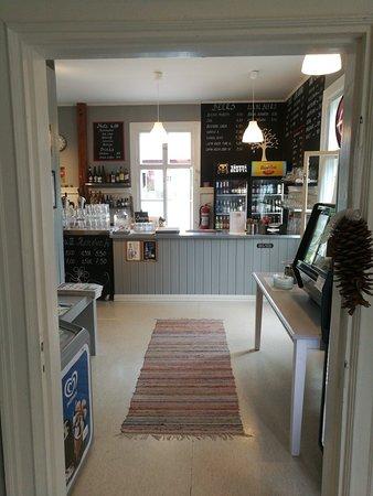 Kimito Island, Finlândia: Road Cafe Yttis