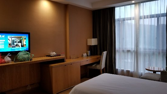 Foto de ZTG Mingting Hotel