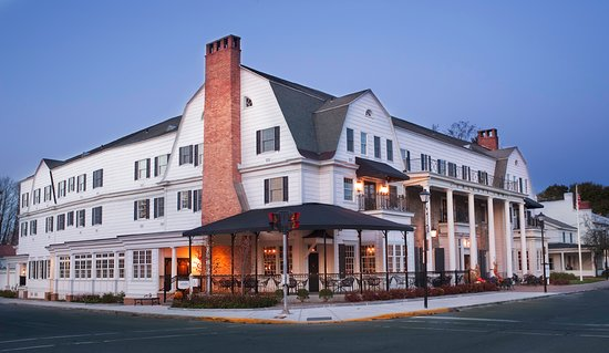 Colgate Inn Updated 2018 Prices Hotel Reviews Hamilton Ny Tripadvisor