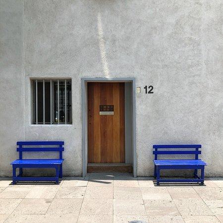 路易斯·巴拉干博物馆照片