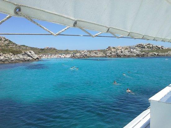 Iles Lavezzi: île lavezzi le paradis pour se baigner