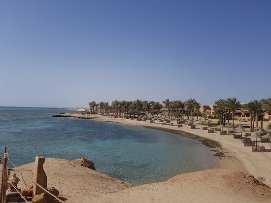 Foto de CLUB CALIMERA Habiba Beach