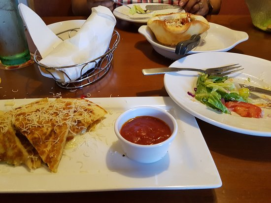 Fort Gratiot, MI: Lunch Duo selections