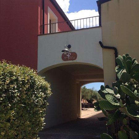Alghero Resort Country Hotel照片