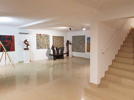 Hourglass Gallery