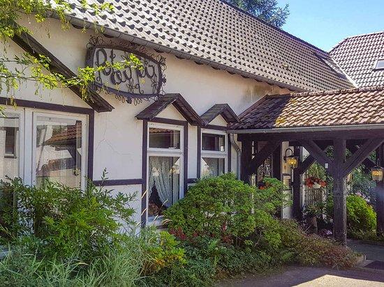 Meinerzhagen, Германия: Außenansicht