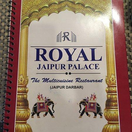 Royal Jaipur Palace