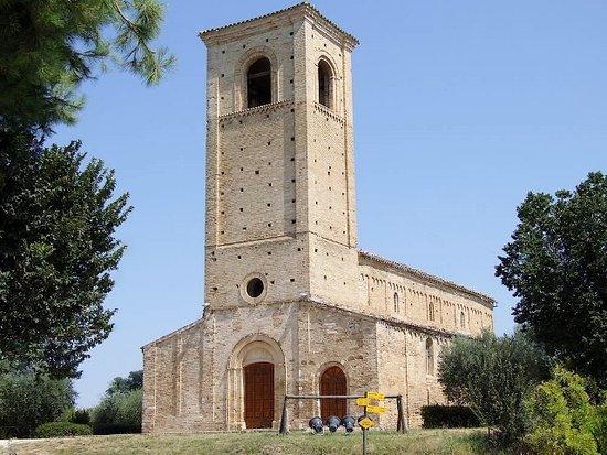 Pieve Santa Maria Matris Domini