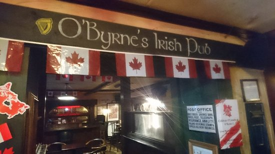 O'Byrne's Irish Pub 사진