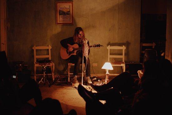 Colonia Chapadmalal, Αργεντινή: Música