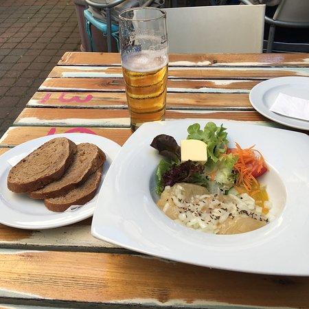 Restaurant in der alten Muehle: photo2.jpg
