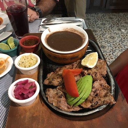 Bilde fra La Chaya Maya