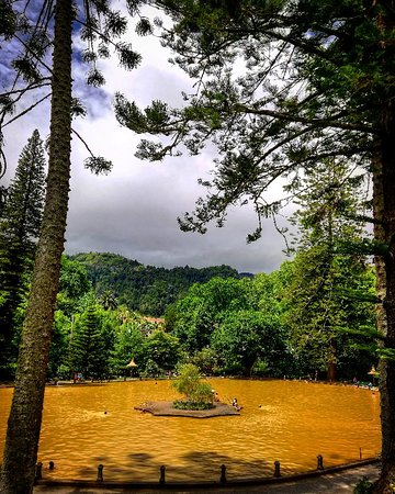 Фотография Parque Terra Nostra