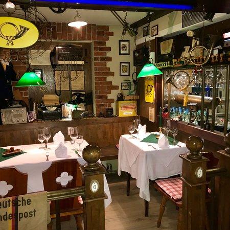 photo7.jpg - Bild von Oma\'s Küche, Ostseebad Binz - TripAdvisor