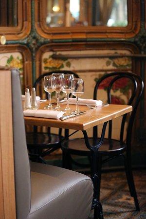 L'Art Nouveau à la Brasserie des Brotteaux à Lyon depuis 1913