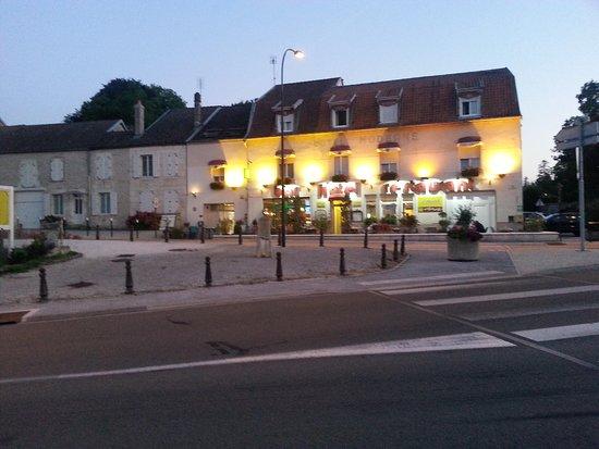 Montigny-le-Roi صورة فوتوغرافية
