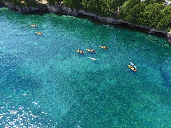 Peninsula Kayak Company