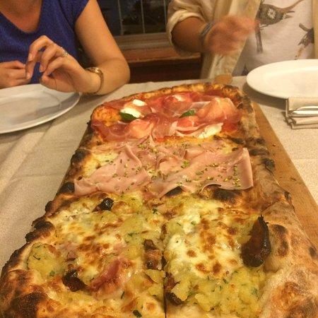 Foto de Pizzeria Tramonti 2 Parma