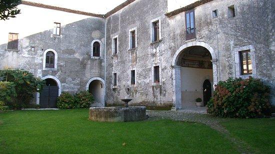 Palazzo Marchesale Ferrari