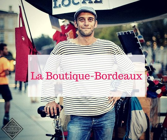 La Boutique-Bordeaux