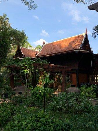 Sobha Botanical Garden: Just part of the Gardens...