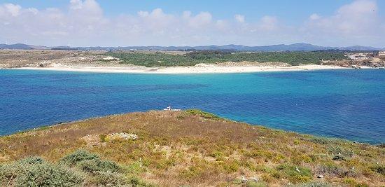 Ilha do Pessegueiro照片