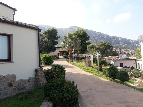 Фотография Club Esse Cala Gonone Beach Village