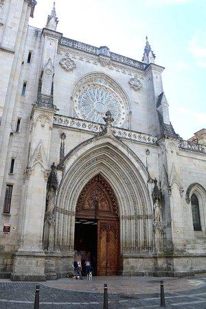 Catedral de Santiago照片