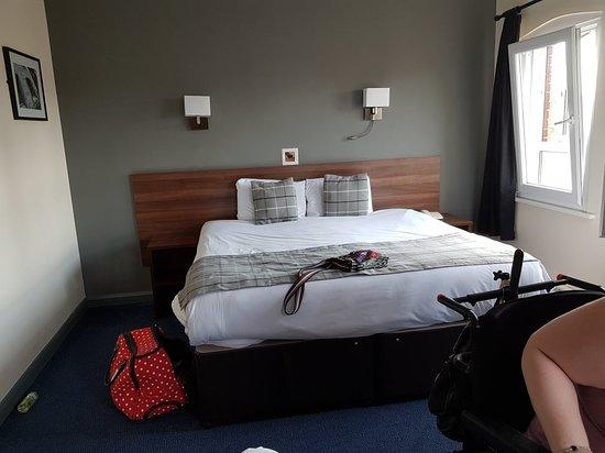 The Castlefield Hotel: 20180701_163741_large.jpg