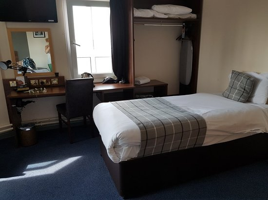 The Castlefield Hotel: 20180701_163543_large.jpg