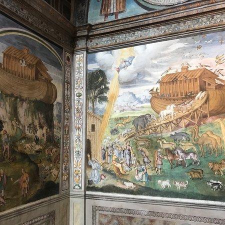 Chiesa di San Maurizio al Monastero Maggiore: Chiesa di San Maurizio al Monastero Maggiore