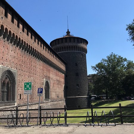 史丰哲城堡照片