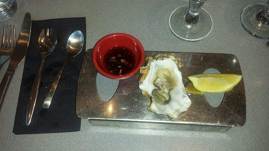 Lochleven Seafood Cafe: 20180628_190521_large.jpg