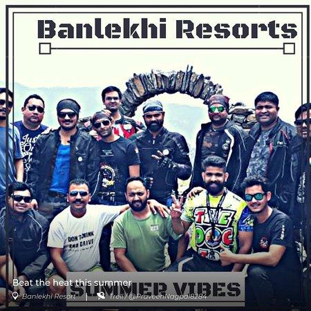 Banlekhi Resort照片