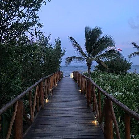 UNICO 20 87 Hotel Riviera Maya Foto