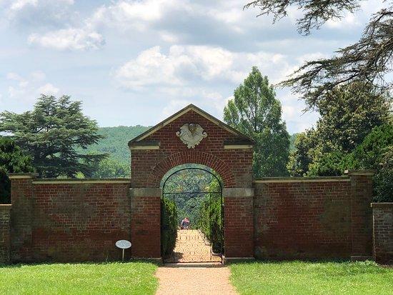 James Madison's Montpelier照片