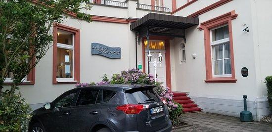 Romantik Hotel Schloss Rheinfels照片