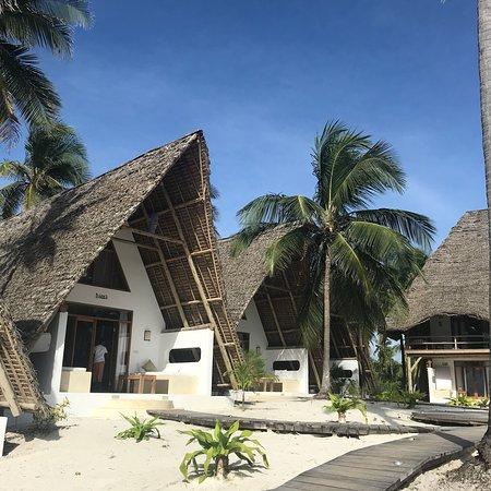 Foto de Baladin Zanzibar Beach Hotel