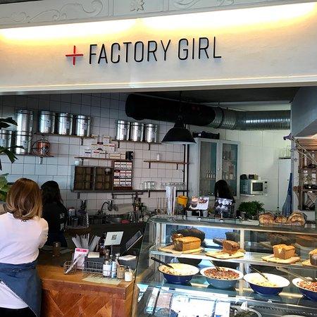 factory girl berlijn restaurantbeoordelingen tripadvisor. Black Bedroom Furniture Sets. Home Design Ideas