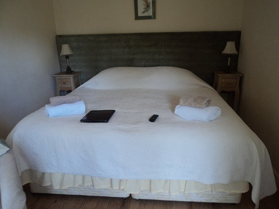 Pickmere Country House: Room