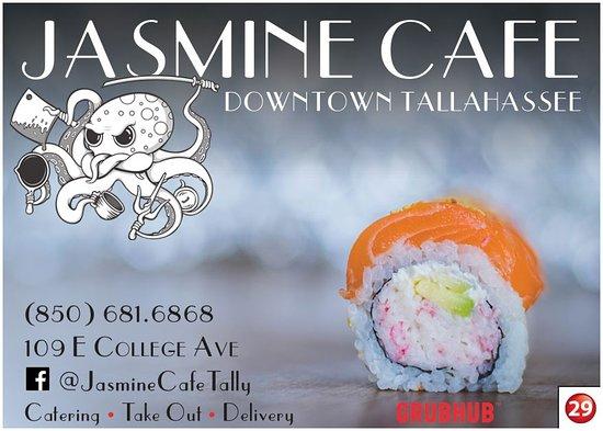 Jasmine Cafe & Lounge张图片