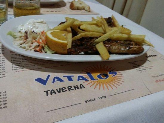 Taverna Vatalos – fotografija