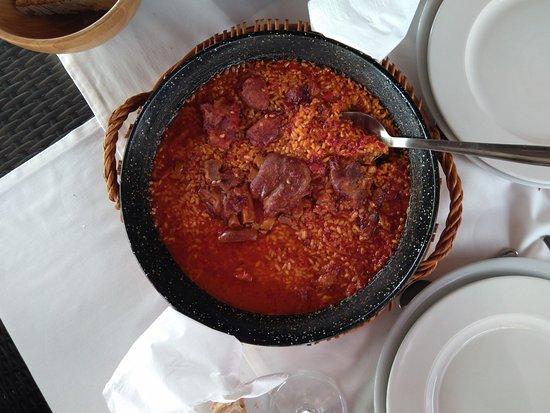Restaurante de Las Carbajalas照片