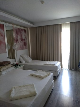 Foto de Diamond Premium Hotel & Spa