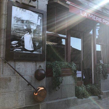 L'Auberge de La Mère Poulard照片