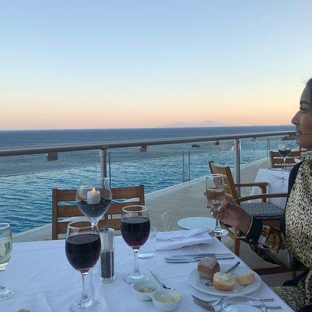 Mediterraneo Restaurant照片